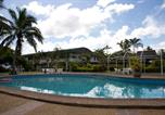 Location vacances Nadi - Tanoa Apartments-4