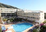 Hôtel Altea - Sun Palace Albir & Spa-3