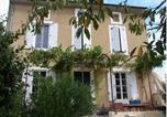 Location vacances Raissac-sur-Lampy - B&B Le Trésor Trouvé-1