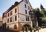 Location vacances Tubingue - Hotel am Schlossberg-1