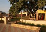 Hôtel Dullstroom - Gravel Lodge Jane Furse-1