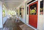 Location vacances Apalachicola - Jubilee Cottage-1