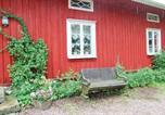 Location vacances Lidköping - Holiday home Storegården Norra Vånga Kvänum-3