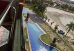 Location vacances Lumut - Riez Homestay @ Marina Island Lumut-3