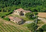 Location vacances Castelnuovo Berardenga - Geranio 3-4