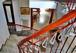 Hôtel Σκόπελος - Hotel Captain-3