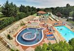 Camping Cunlhat - Camping Le Clos Auroy-1