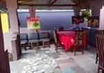 Hôtel Brazzaville - Hôtel Annie Tshiama-4