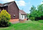 Location vacances Bromsgrove - The Barn Rose Tree Cottage-2