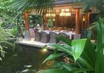 Location vacances Choeng Thale - Villa Utopia 1-2