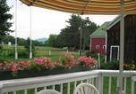 Hôtel North Conway - Farm by the River Bed and Breakfast with Stables-3