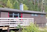 Location vacances Sogndal - Two-Bedroom Holiday home in Sogndal 9-1