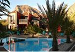 Hôtel El Pinar de El Hierro - Apartamentos Punta Marina-1