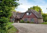 Location vacances Buxted - Poundgate Park House-1