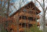 Location vacances Maryville - Morgan's Lookout-1