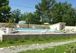 Location vacances La Roque-sur-Pernes - Maison De Vacances - L Isle-Sur-La-Sorgue-4