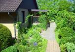 Location vacances Glücksburg (Ostsee) - Ferienwohnung Diena-4