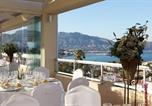 Hôtel Altea - Sun Palace Albir & Spa-2