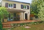 Location vacances Villetelle - Maison De Vacances - Aubais 1-3