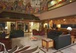 Hôtel Thrissur - Kanoos Residency-4