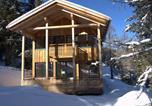 Location vacances Predlitz-Turrach - Chalet Hirsch-3