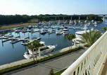 Location vacances Palm Coast - Yacht Harbor 266 by Vacation Rental Pros-3