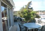 Location vacances Lumbarda - Guesthouse Isabella-1