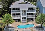 Location vacances Indian Shores - Sunset Villas Unit #4 Condo-1