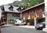 Hôtel Saint-Firmin - Le Relais des Ecrins-3