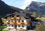 Location vacances Sankt Martin bei Lofer - Zenauerhof-3