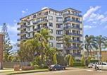 Location vacances Port Macquarie - Sundial 602, 8-10 Hollingworth Street,-4