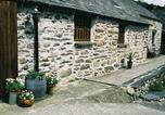 Location vacances Dolwyddelan - The Lodge-3