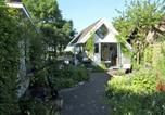 Location vacances Bergen - Holiday home Atelier Westfriesedijk-1