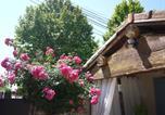 Location vacances Saint-Gilles - Les Mazets Des Robiniers-1