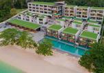Villages vacances Talat Yai - My Beach Resort-1