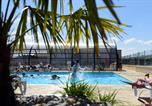 Camping avec Piscine Tracy-sur-Mer - Camping Les Peupliers-3