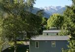 Camping  Acceptant les animaux Loudenvielle - Camping Pradelongue-4