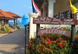 Villages vacances Pak Nam - Bang Boet Bay Beach Resort-1