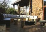 Location vacances Msinga Rural - Esiweni Luxury Safari Lodge-4