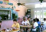 Hôtel Palm Beach - New Sun Gate Motel-3