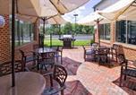 Hôtel Hanover - Homewood Suites by Hilton Baltimore - Arundel Mills-4