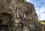 Location vacances Padula - Il Giardino di Lavanda-3