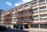 Hôtel Montbonnot-Saint-Martin - Hotel Alena Patinoire-4