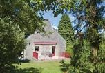 Location vacances Guillac - Holiday home Morbihan M-725-3
