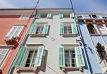 Location vacances Piran - Apartments Music House-2