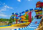 Camping  Acceptant les animaux Puycelsi - Capfun - Domaine d'Ullule-3