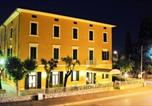 Hôtel Pieve a Nievole - Hotel Moschini-3