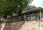 Hôtel Kampala - Namirembe Guesthouse-2