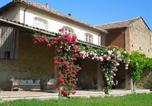 Hôtel Moncalvo - Casa Rovelli-1