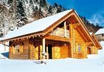 Location vacances Granges-sur-Vologne - La Bresse